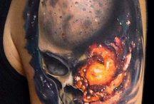 tatuaz i 3D