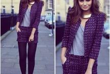 Fashion / by Stephanie Foote