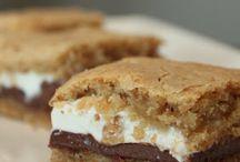 Desserts / by Lindsay Mills