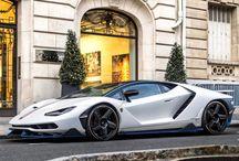 coches deportivos