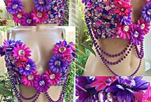 floral rave wear, rave bras, rave outfits collection