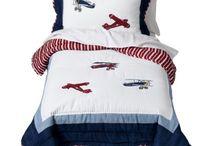 Boys' Bedding