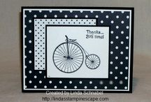 Timeless Talk Stampin' Up