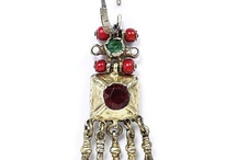 Hellenic Traditional Jewelry / Authentic pieces from all over Greece