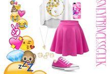 Leuke outfits