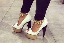 Shoes Honey