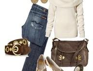 Fashion I like / by Debbie Foy