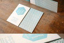 Buisness Cards Design Minimalist