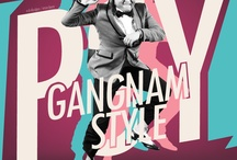 Psy / by Coverlandia