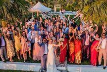 Private Estate Wedding in Crete