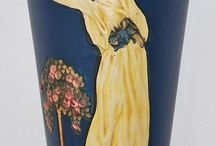 Fabulous AMERICAN Pottery... / by Sally Calvin