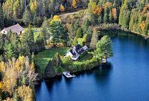 Dream Homes / beautiful houses
