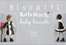 BISCOTTI AND KATE MACK / www.biscottiandkatemack.com