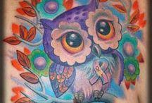 Tattoo / by Andrea Howard