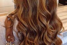 brown hair inspo
