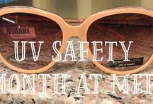 SUNGLASSES / Sun protection for your eyes, you need UVA and UVB protection