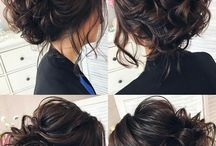 nişan saç