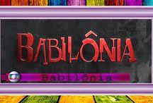 Babilônia / Babilónia / Mujeres Ambibiosas