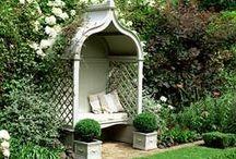 Garden Ideas / For landscaping
