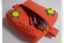 Artesanato E.V.A - Escolar / Artesanato sala de aula em EVA http://www.soniaeva.com.br/