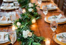 stół prostokątny