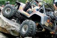 Jeep! / by Sergio Ottoni