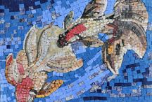 Mosaic...All about the Sea...