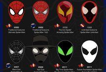 Spider-Man / Peter Parker