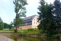 Vakantiehuizen Saksen