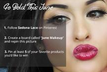 June Makeup
