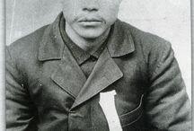 安重根 義士 - 안중근 의사 - Korean Calligrapher - 韓國書藝家 - 韓國書法家 / Korean Calligrapher 1879~1910