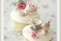 cute sweets miniture