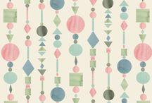 Patterns / Beautifully designed patterns