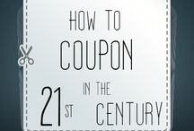 Couponing / by Destiny White