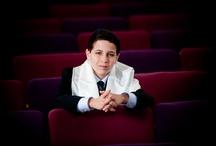 Inspiring Work-Mitzvahs / Mitzvah photography that I find inspiring... / by Elizabeth Pruitt