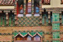 Gaudí nyomában