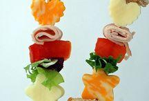 Picnic Food & Ideas