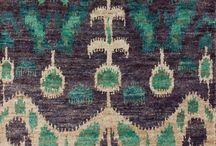 Textiles / by Chantal Bernsau