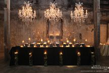 Chandeliers, How I Love Thee, Let Me Count The Ways