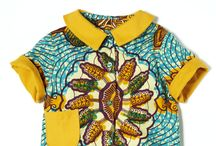 All About Africa / a look at the colours, patterns and vibrancy that make up the key piece sof our SS14 range, with some inspiration for good measure