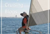 Alternative lifestyles / Living on a boat, vanlife, tiny houses, minimalism, off grid, liveaboard, simple living, nomadic, wonderlust, long term travel, zero waste, carbon footprint, nature. Currently living on a sailboat.