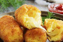 crokké di patate