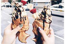 ice-cream hafai store