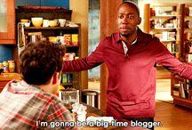 Random blogging