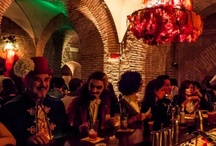 Clubbing & Nightlife in Rome / Places to see and be seen in the sexy capital!