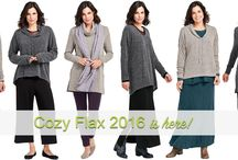 FLAX 2016 Collection