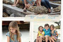 Family Photo Ideas / by Amy Duckett