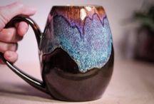 Cool Galaxy-Inspired Ceramics