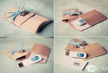 DIY USB Verpackung