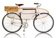 bike / by Sarah Skovbølle